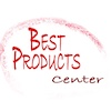 Best Products Center Logo